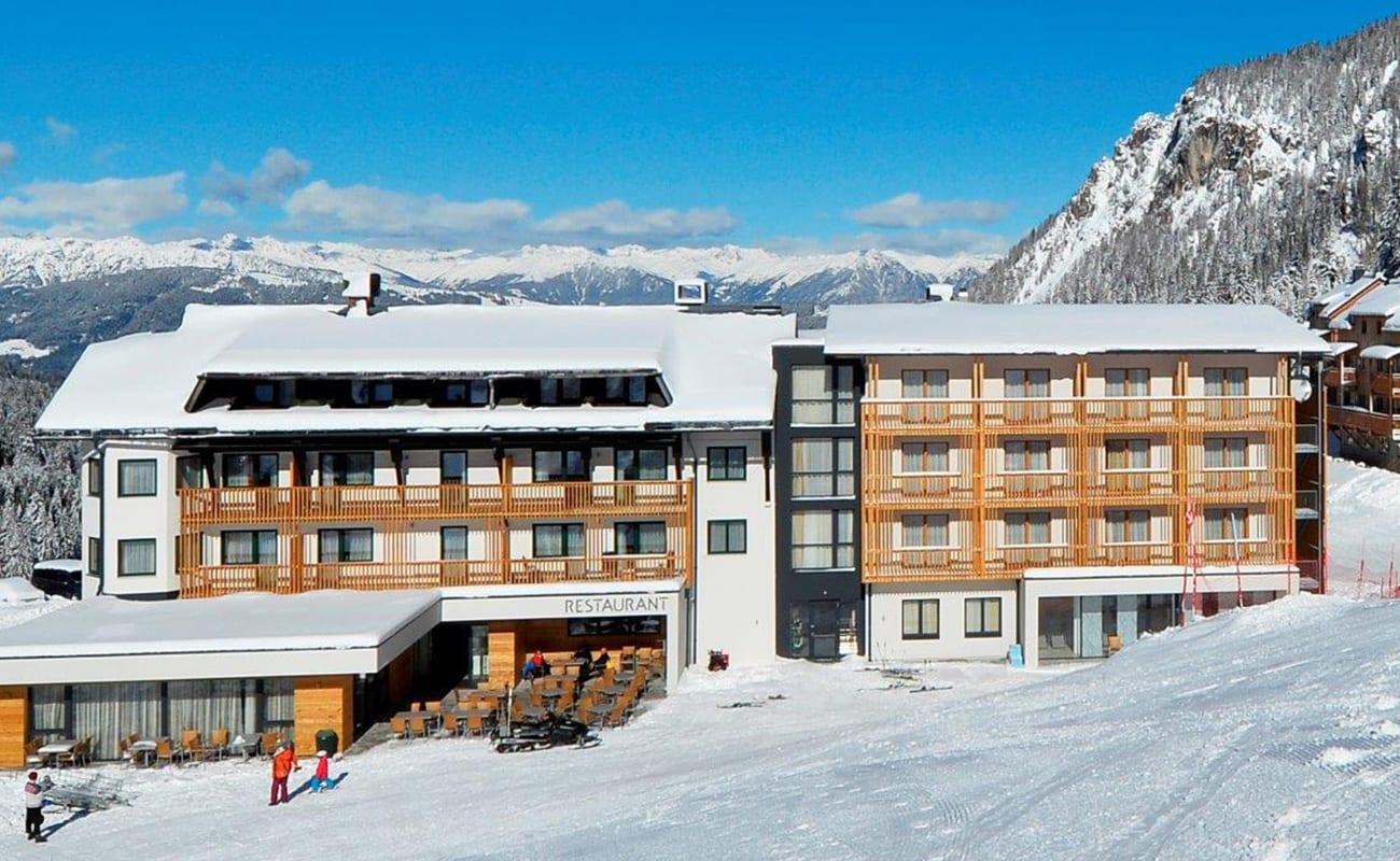 Hotel-Kärnten-Nassfeld