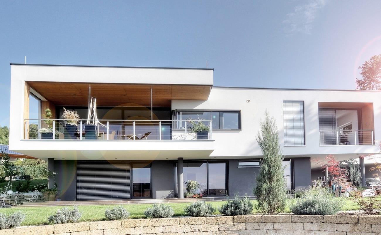 wohnhaus-i